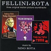 Fellini / Rota by Nino Rota