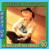 Best of Marie Myriam (Le meilleur des années 80) by Marie Myriam