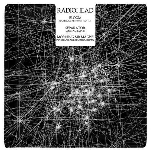 Tkol Rmx8 by Radiohead