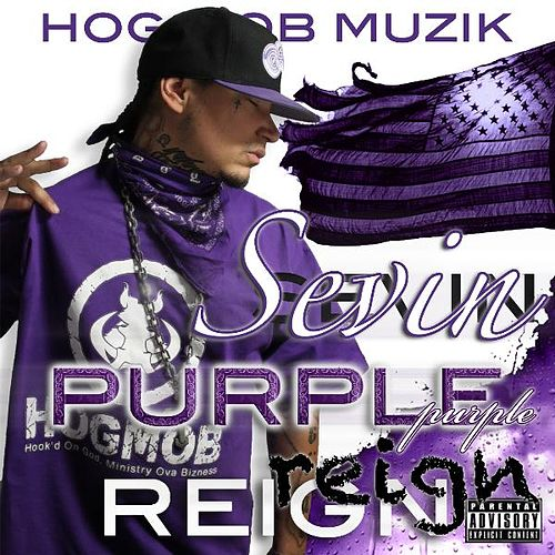 Purple Reign by Sevin