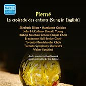 Pierne: La croisade des enfants (Sung in English) (1960) by Mary Morrison