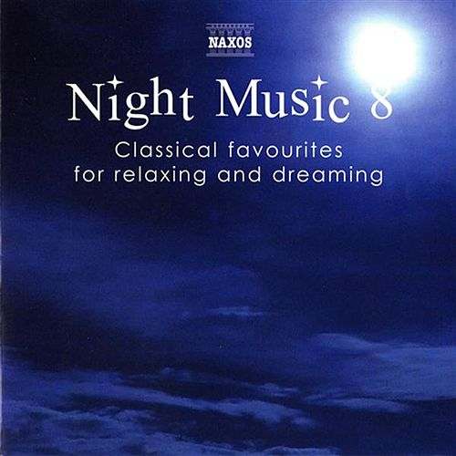 Night Music, Vol. 8 by Various Artists