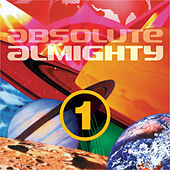 Absolute Almighty, Vol. 1 by Various Artists