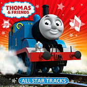 Thomas & Friends: All Star Tracks by Thomas & Friends