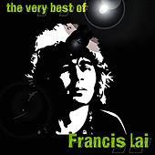 The Very Best Of Francis Lai by Francis Lai
