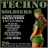 Techno Soldiers by Various Artists