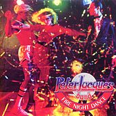 Fire Night Dance by Peter Jacques Band