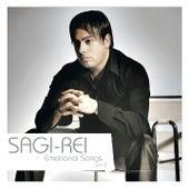 Emotional Songs Part 2 (Digital Edition) by Sagi Rei
