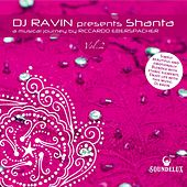 DJ Ravin presents