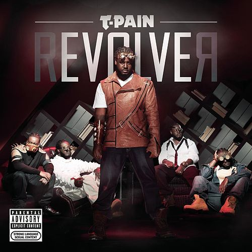 rEVOLVEr by T-Pain