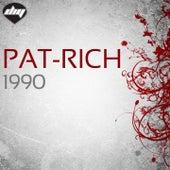 1990 by Pat Rich
