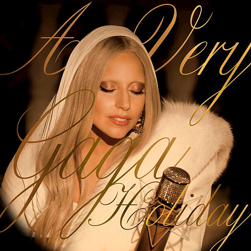 A Very Gaga Holiday by Lady Gaga