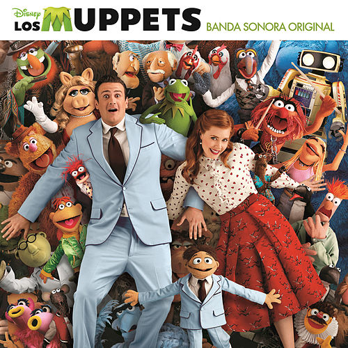 Los Muppets by Various Artists