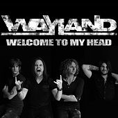Welcome To My Head by Wayland