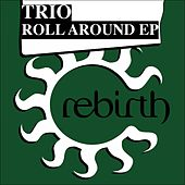Run Around Ep by Trio