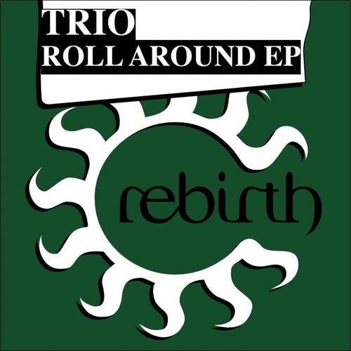 Run Around Ep by Trio