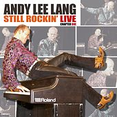 Still Rockin´ Live - Chapter One by Andy Lee Lang