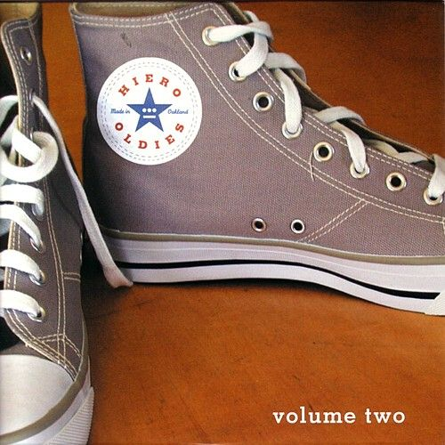 Hiero Oldies: Volume Two by Various Artists