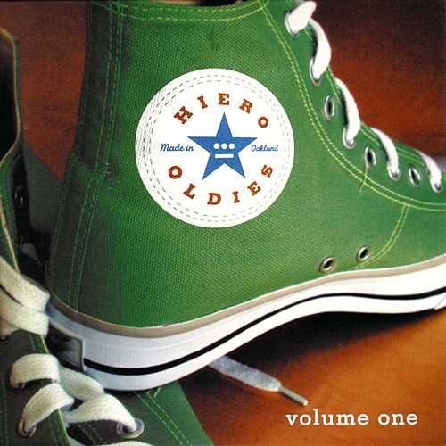 Hiero Oldies: Volume One by Various Artists