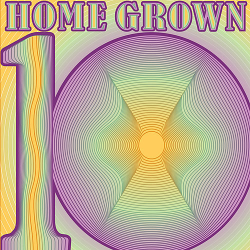 Home Grown 10 by Various Artists