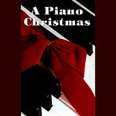 A Piano Christmas by Christopher West