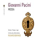 Giovanni Pacini: Medea by Richard Bonynge