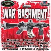 War Bashment Riddim by Various Artists