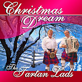 The Tartan Lads Christmas EP by The Tartan Lads