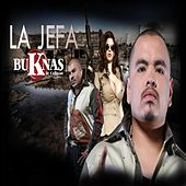 La Jefa - Single by Los Buknas De Culiacan