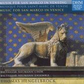Musik Für San Marco In Venedig by Thomas Hengelbrock
