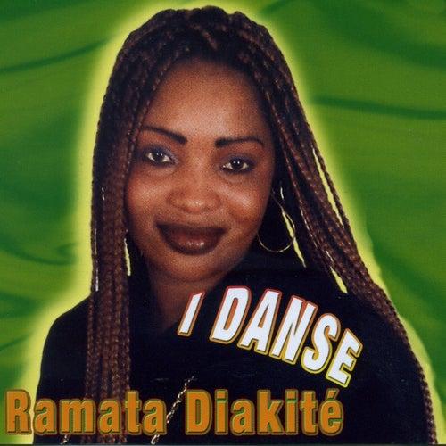 I Danse by Ramata Diakite
