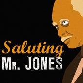 Saluting Mr. Jones by Various Artists