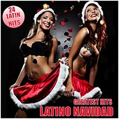 Latino Navidad Greatest Hits (Urban Latin, Bachata, Salsa, Reggaeton, Merengue, Kuduro) by Various Artists