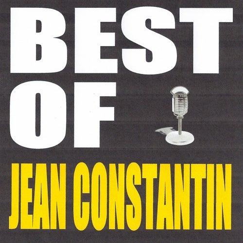 Best of Jean Constantin by Jean Constantin