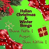 Italian Christmas & Winter Songs by Various Artists