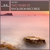 Two Years of Eivolution Records by Various Artists