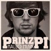 Hallo Musik by Prinz Pi