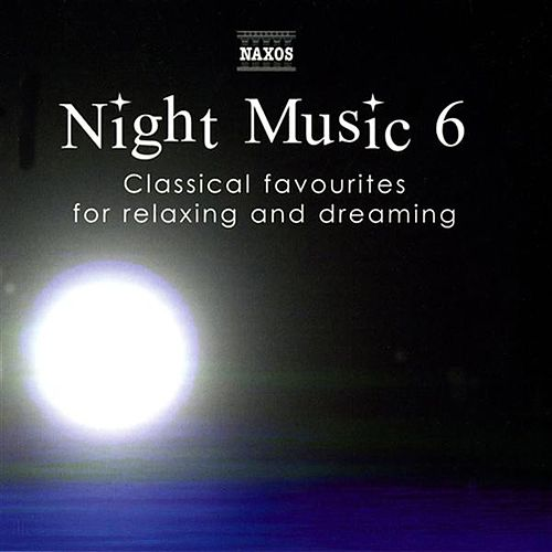 Night Music 6 by Various Artists