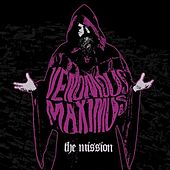 The Mission by Venomous Maximus