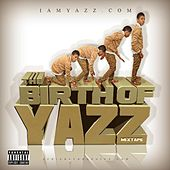 The Birth Of Yazz by andy bell