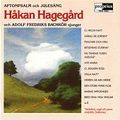 Aftonpsalm och Julesang by Hakan Hagegard