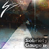 Sobriety Gauge EP by Straina