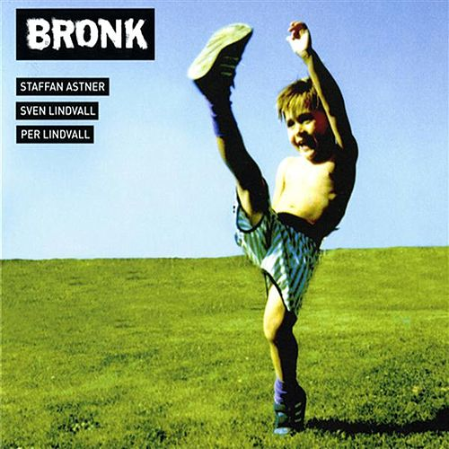 Bronk by Various Artists