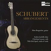 Schubert Arrangements by Various Artists