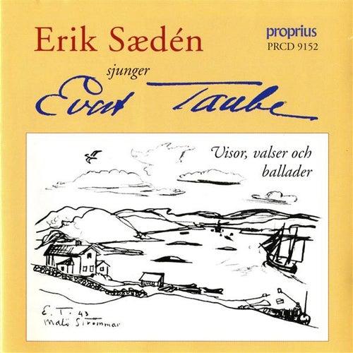 Taube: Songs by Erik Saeden