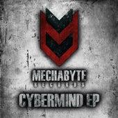 Cybermind Ep by Osh