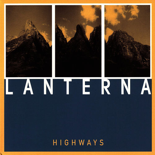 Highways by Lanterna