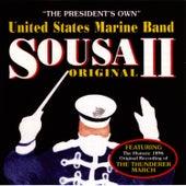 Sousa II by United States Marine Band
