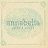 Green and Silver by Annabella