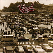 flea market by Vinyl